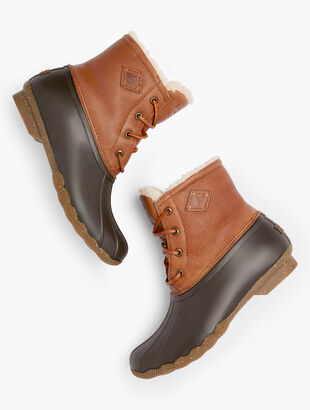 Sperry® Winter Lux Boots - All Weather