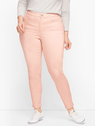 Denim Jeggings - Colors