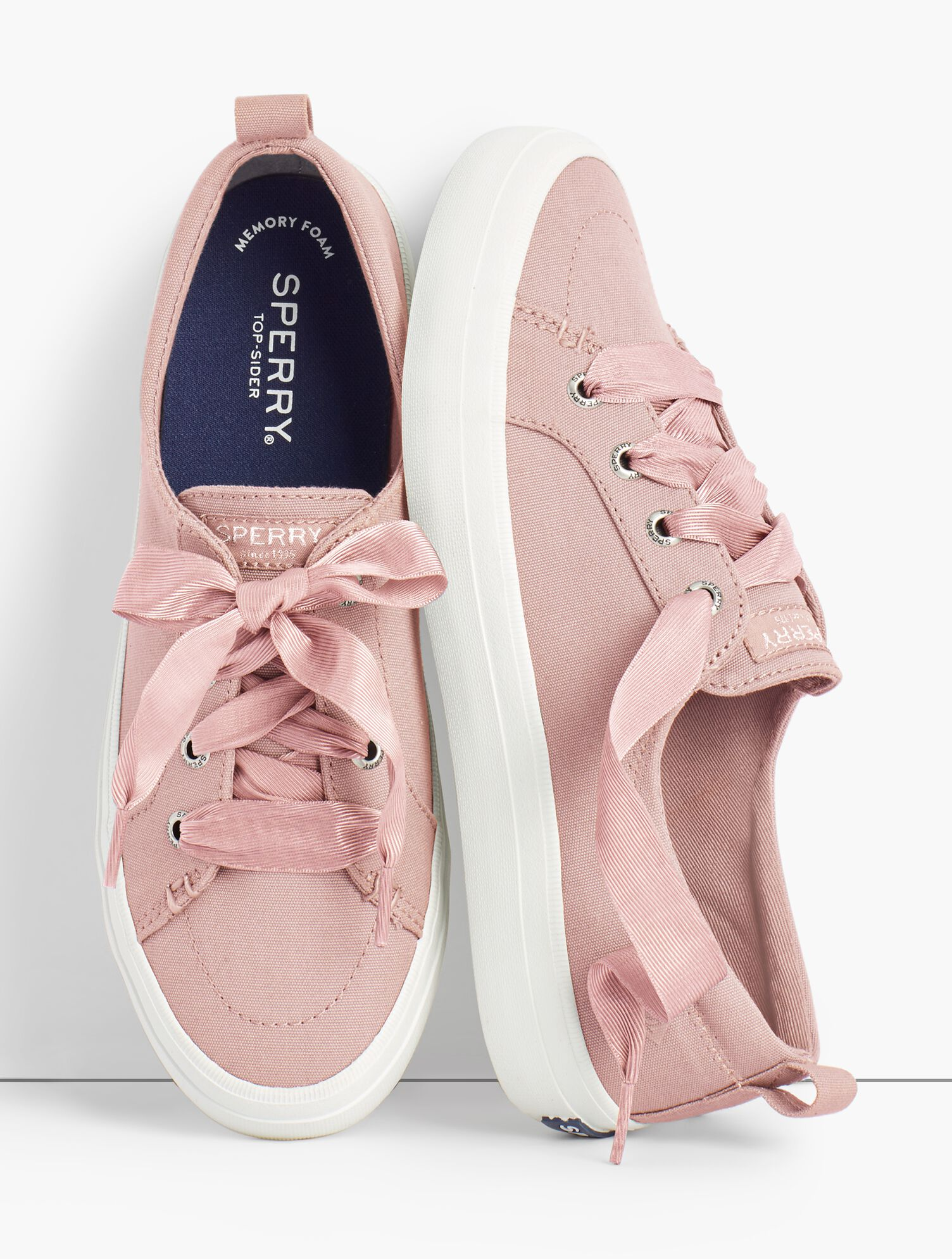 Crest Vibe Sperry (R) Sneakers | Talbots
