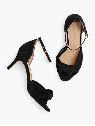 Lakia Ankle Strap Sandals