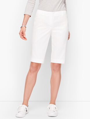 "Perfect Shorts -13"" - Solid"