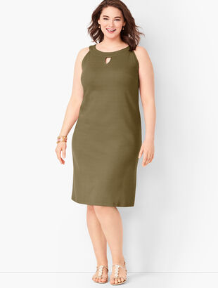 Plus Size Day to Night Dresses | Talbots
