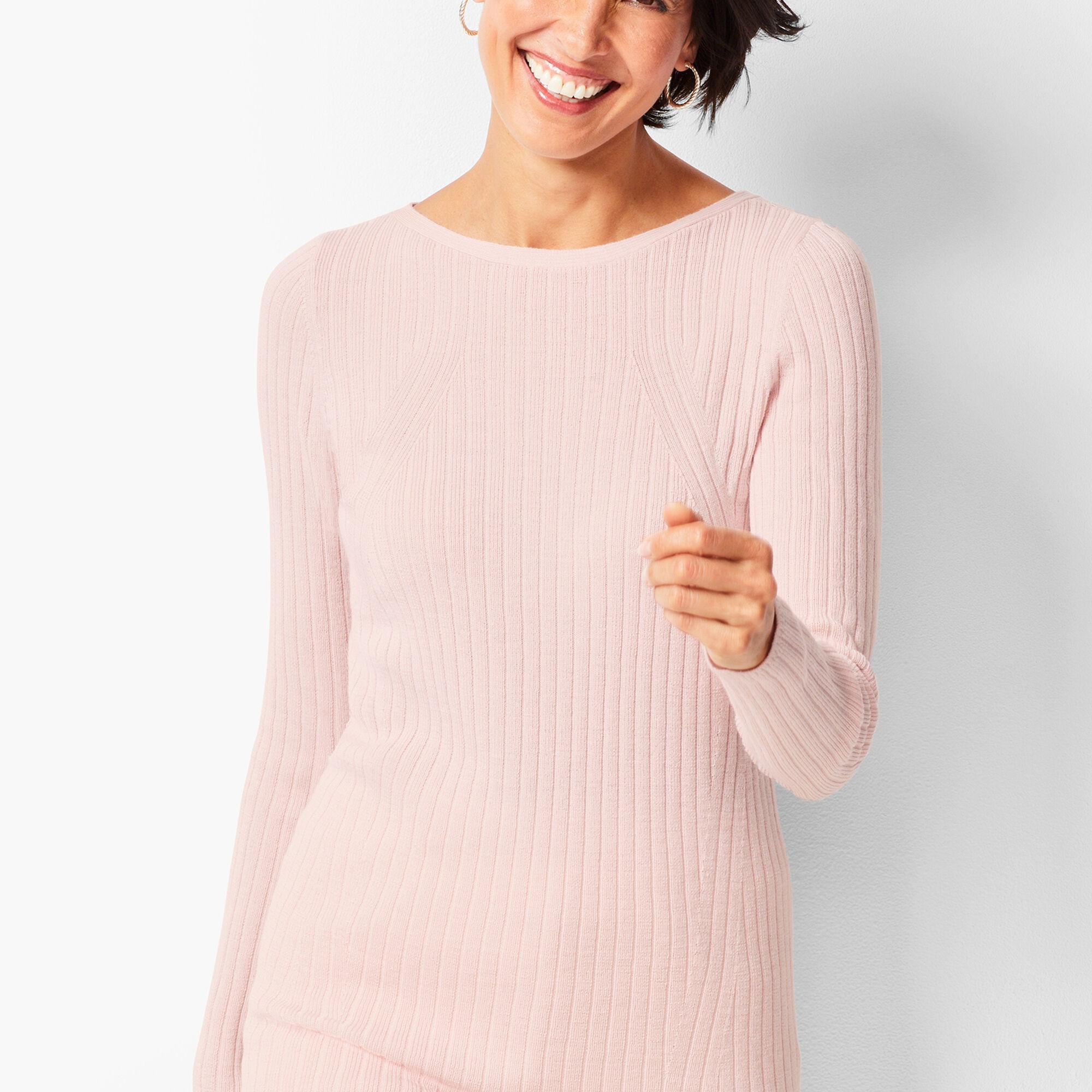 c8381e91d6da Merino Ribbed Sweater