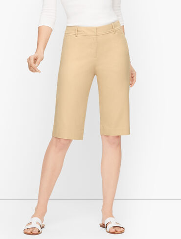 """Perfect Shorts - 13"""" - Solid Colors"""