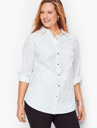 Perfect Shirt - Mini Dot