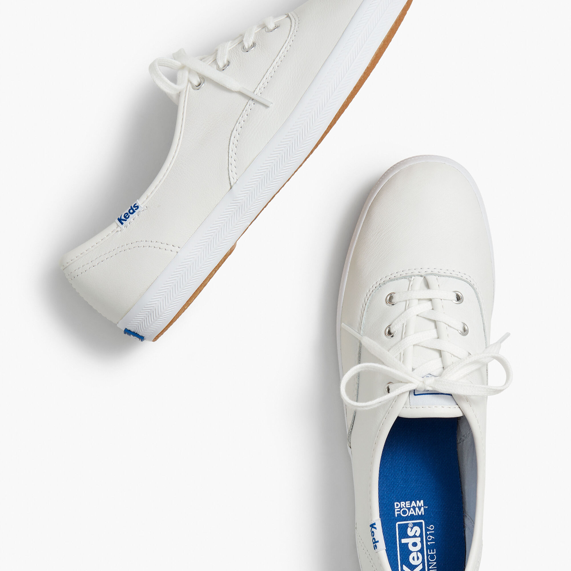 1781380245503 Keds(TM) Champion Sneakers - Leather