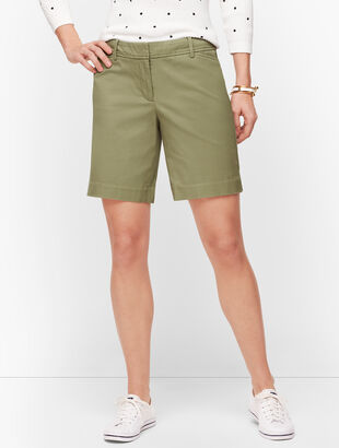 "Perfect Shorts 9"" - Solid"
