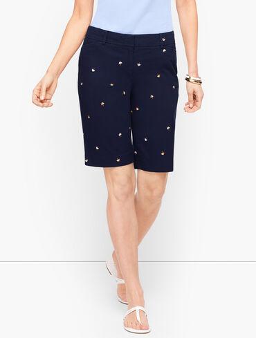 Perfect Shorts - Beach Umbrellas