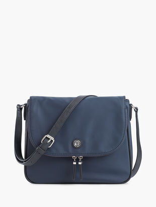 T by Talbots Crossbody Bag