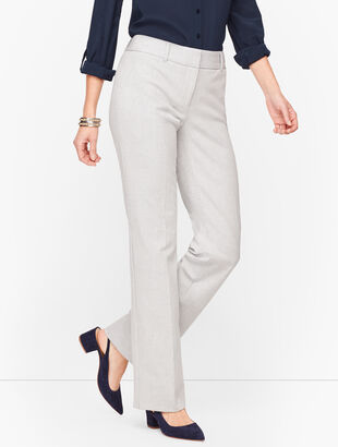 Talbots Newport Pants - Stripe