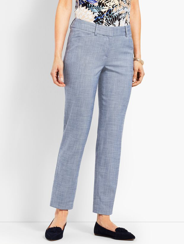 Talbots Hampshire Ankle - Chambray