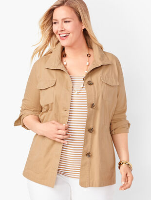 93b35b2f Women's Blazers & Jackets | Talbots