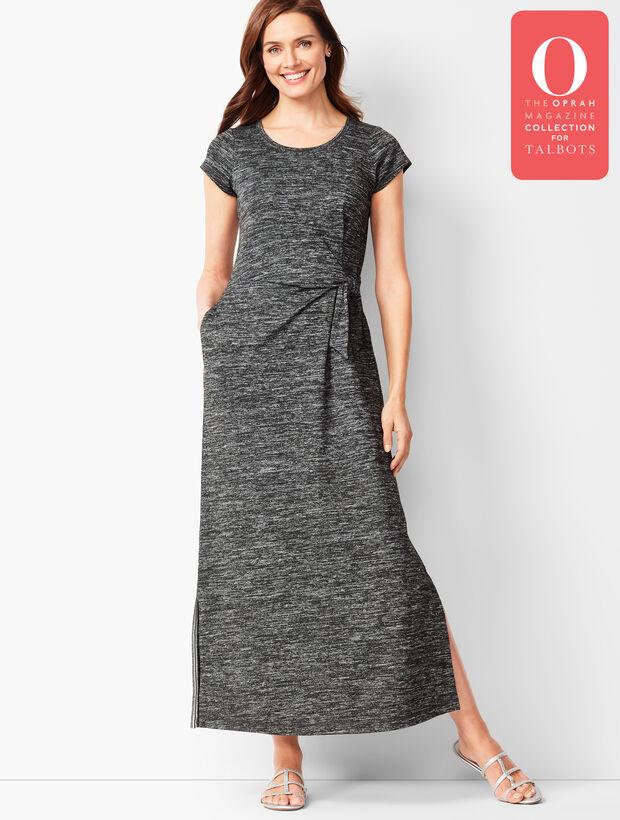 The Maxi Dress