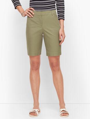 """Perfect Shorts - 10.5"""""""