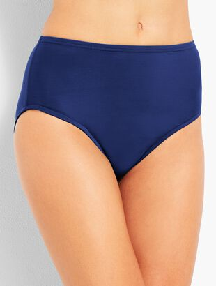 Miraclesuit® Swim Brief - Solid