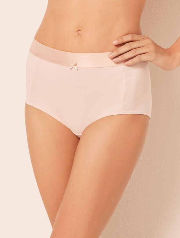 Cotton Brief Panty