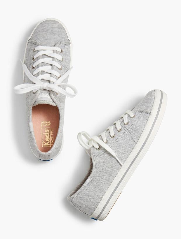 Keds(R)  Kickstart Jersey Sneakers