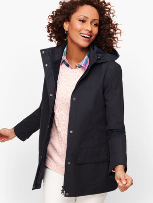 Barbour® Brauds Jacket