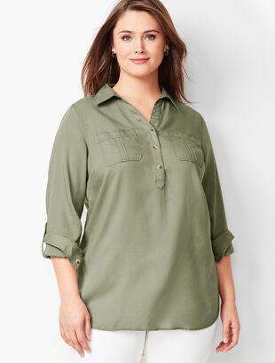 Classic TENCEL™ Shirt