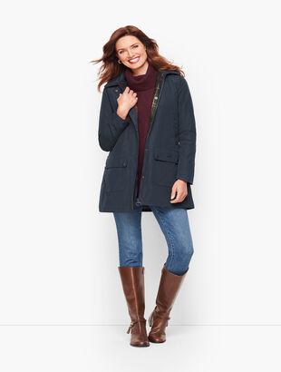 Barbour® Brisk Coat