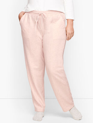 Soft Drape Jogger Pants