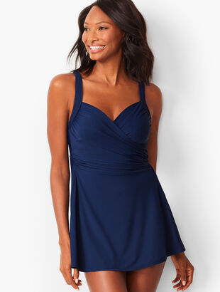 Sanibel Swim Dress