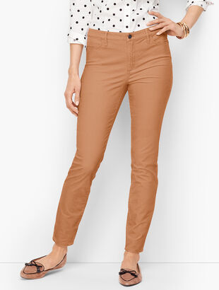 Stretch Corduroy Jeggings