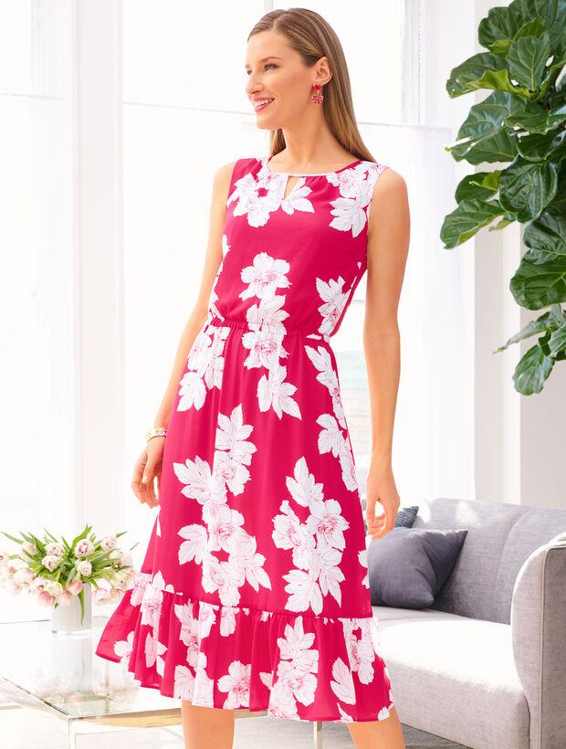 低至1.6折! 端庄优雅TALBOTS连衣裙一律$29.99!
