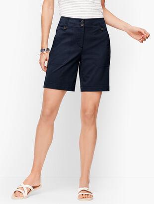 "Chino Shorts - 7"""