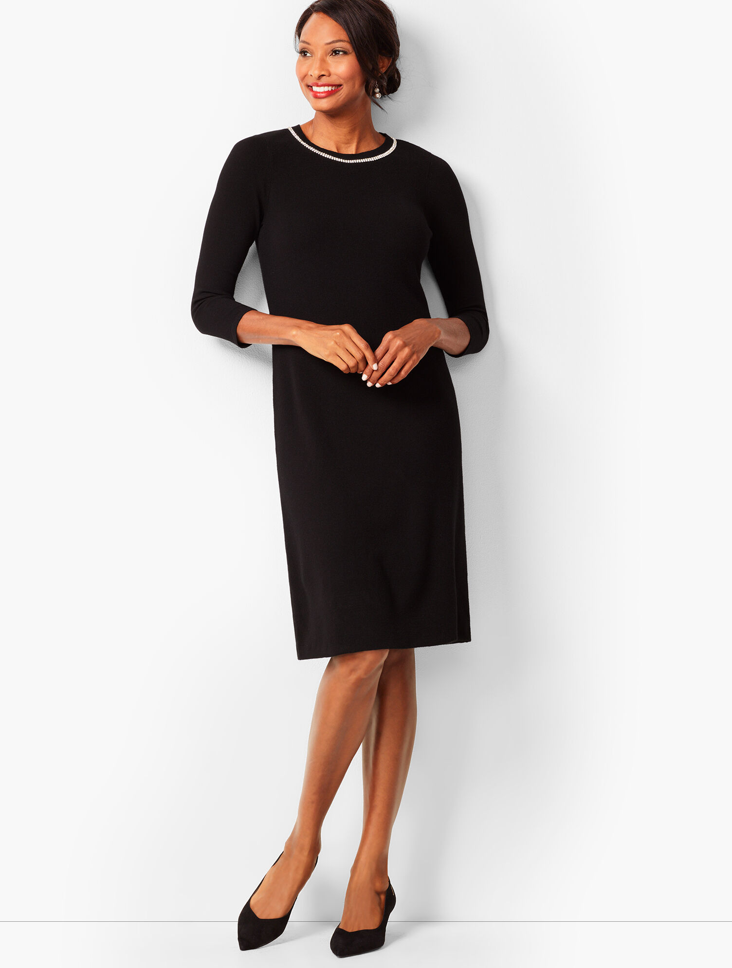 Talbots Holiday Dresses
