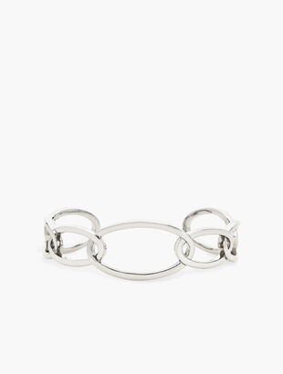 Bold Links Cuff