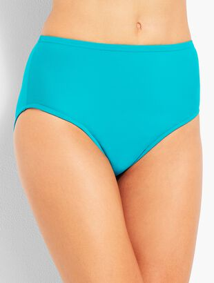 Miraclesuit(R) Swim Brief - Solid