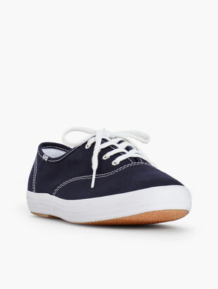 Keds™ Champion Sneakers - Classic Canvas