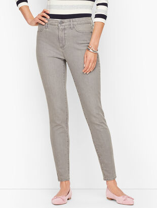 Jeggings - Pewter Wash