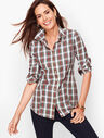 Perfect Shirt - Happy Plaid