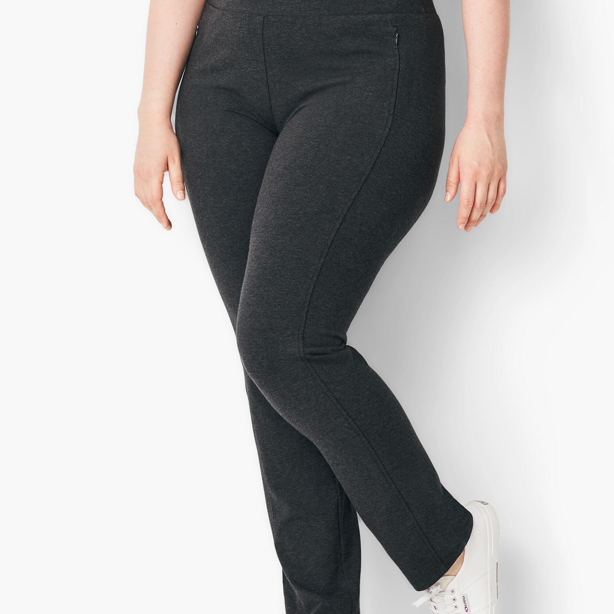 33e68e78672624 Everyday Straight-Leg Yoga Pants Opens a New Window.