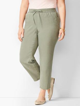Easy Drawstring Pant
