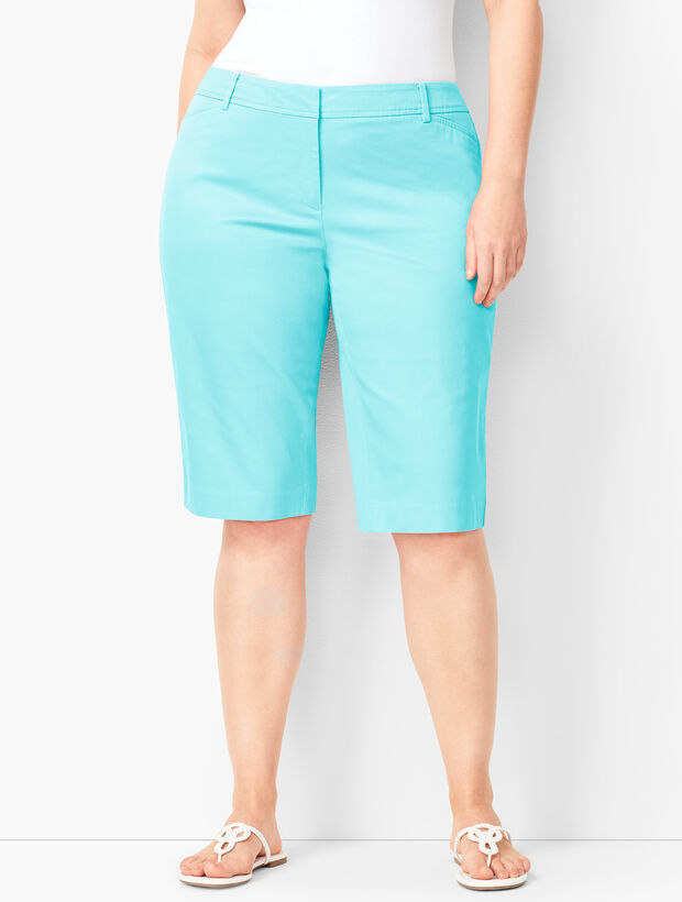 Perfect Shorts - Long Length