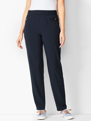 Lightweight Stretch Pants