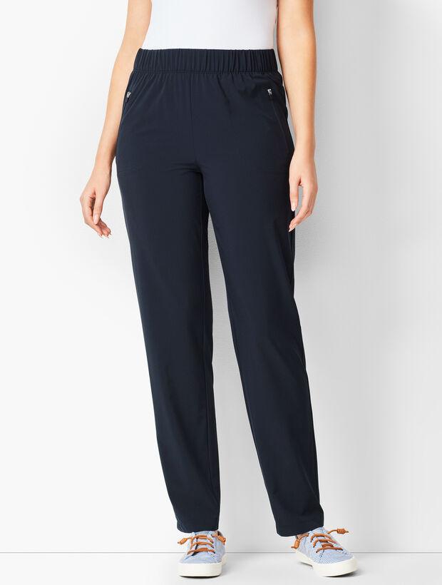 Lightweight Stretch Pants