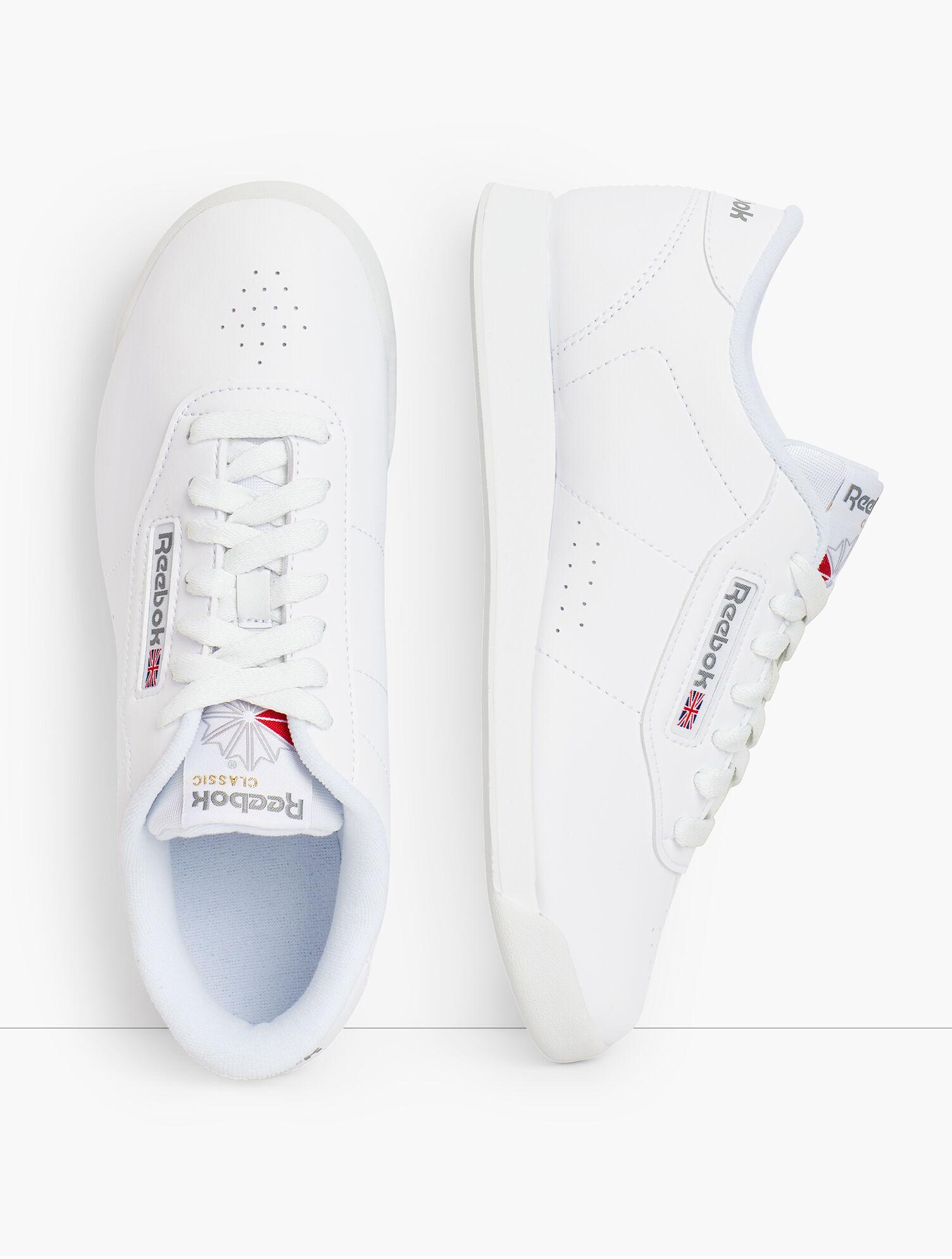 Reebok® Classic Princess Sneakers   Talbots