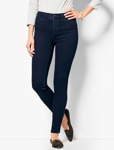 Jeggings - Rinse Wash
