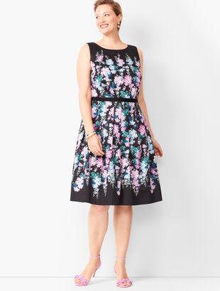 Plus Size Occasion Dresses | Talbots