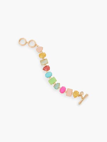 Bright Gems Bracelet