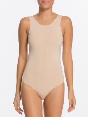 Spanx(R) Base Bodysuit
