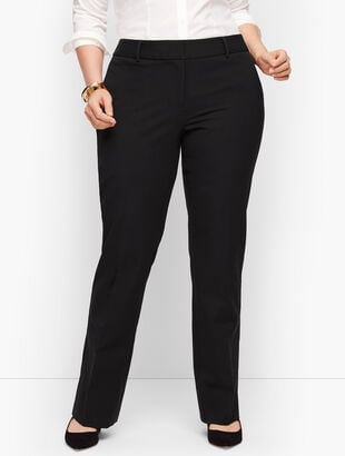 Talbots Newport Pants - Solid