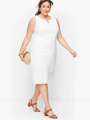 Biscay Sheath Dress
