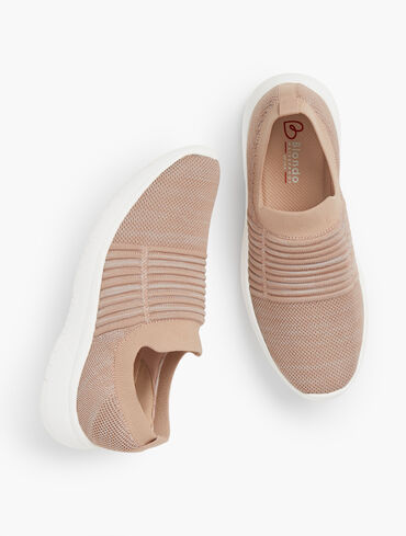 Blondo® Karen Knit Sneakers