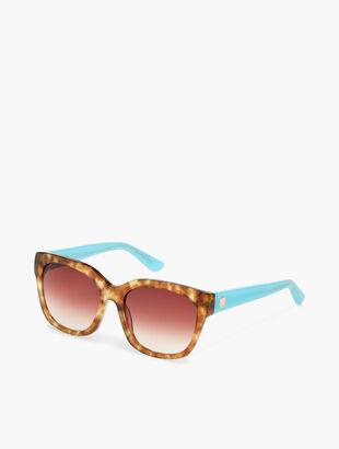 Carlyle Sunglasses