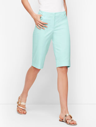 """Perfect Shorts -13"""" - Solid"""